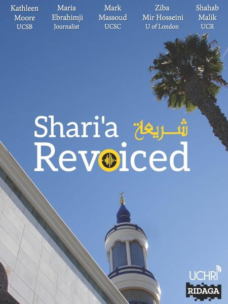 Shari'a Revoiced